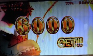 まどマギ 6000枚超え